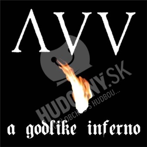 Ancient VVisdom - A Godlike Inferno od 15,77 €