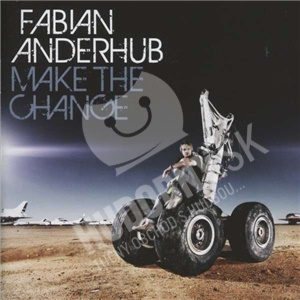 Fabian Anderhub - Make The Change od 22,92 €