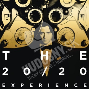 Justin Timberlake - 20/20 Experience 2 of 2 (Deluxe) od 19,98 €