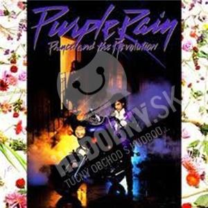 Prince - Purple Rain od 7,99 €