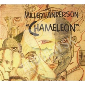 Miller Anderson - Chameleon od 0 €