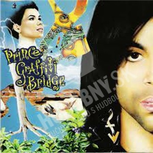 Prince - Graffiti Bridge od 7,08 €