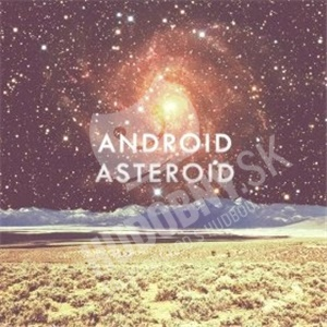 Android Asteroid - Android Asteroid od 8,36 €