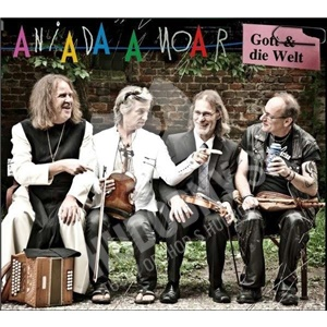 Aniada A Noar - Gott Und Die Welt od 0 €