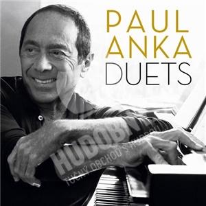 Paul Anka - Duets od 12,61 €