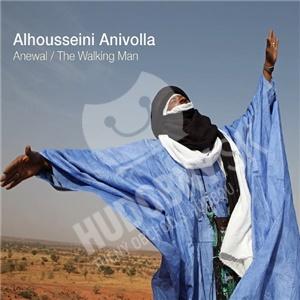 Alhousseini Anivolla - Anewal / The Walking Man od 21,95 €