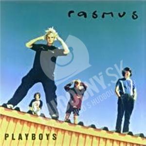 The Rasmus - Playboys od 15,99 €