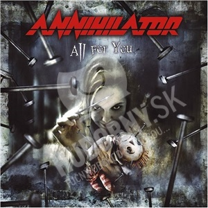 Annihilator - All For You od 11,99 €