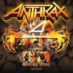 Anthrax - Worship Music (Special Edition) od 24,99 €