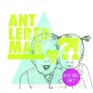 Antlered Man - Giftes Part 1 And 2 od 19,91 €