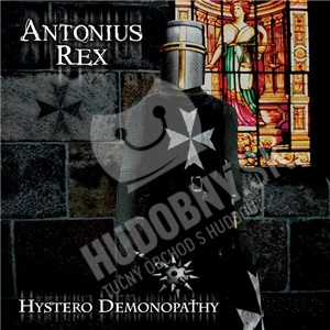 Antonius Rex - Hystero Demonopathy od 25,73 €