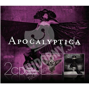Apocalyptica - Worlds Collide & 7th Symphony od 14,99 €