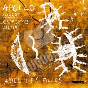 Trio Apollo - Adieu Les Filles od 21,35 €