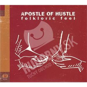 Apostle Of Hustle - Folkloric Feel od 23,41 €