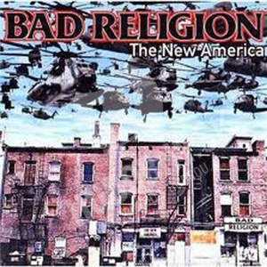 Bad Religion - New America od 0 €