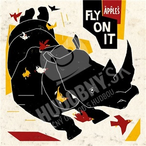 The Apples - Fly On It od 26,55 €