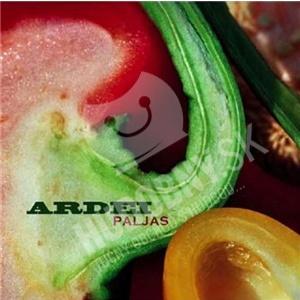 Ardei & Bert Candries - Paljas od 25,10 €