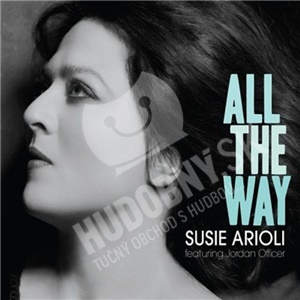 Susie Arioli - All the Way od 25,49 €