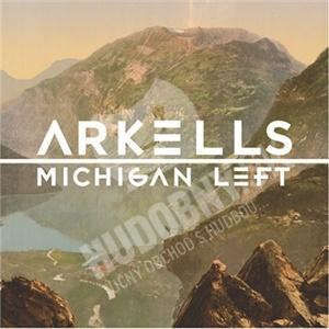 Arkells - Michigan Left od 22,92 €
