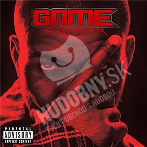 Game - The R.E.D. Album od 8,49 €