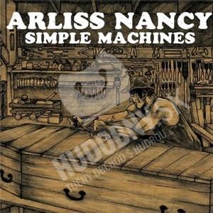 Arliss Nancy - Simple Machines od 20,74 €
