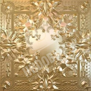 Kanye West & Jay-Z - Watch The Throne od 11,38 €