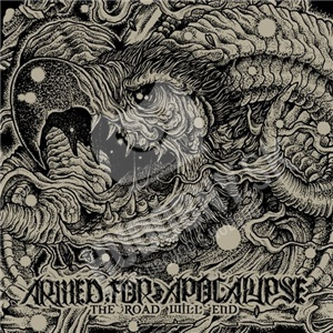Armed For Apocalypse - The Road Will End od 14,83 €