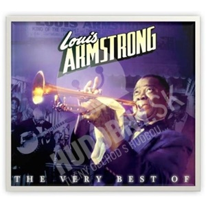 Louis Armstrong - The Very Best Of od 7,66 €