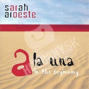 Sarah Aroeste - A la Una - In the Beginning od 22,71 €