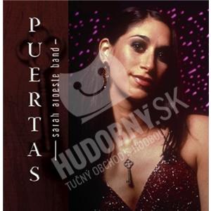 Sarah Aroeste - Puertas od 22,71 €