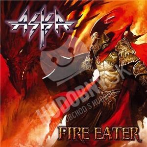 Aska - Fire Eater od 22,92 €