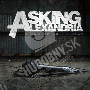 Asking Alexandria - Stand Up And Scream od 17,99 €