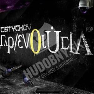 Čistychov - Rap/Evolúcia Pdp od 0 €