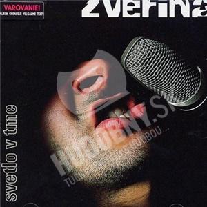 Zverina - Svetlo v tme od 7,49 €