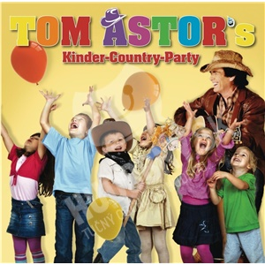 Tom Astor - Kinder-Country-Party od 22,59 €