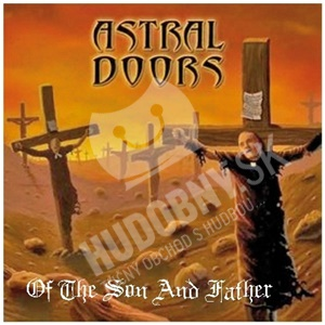 Astral Doors - Of The Son And The Father od 22,92 €