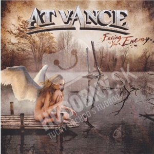 At Vance - Facing Your Enemy od 14,91 €