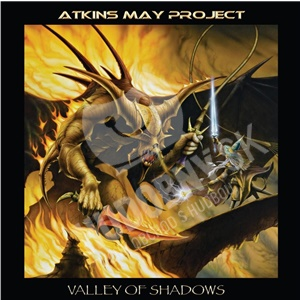 Atkins May Project - Valley of Shadows od 22,92 €