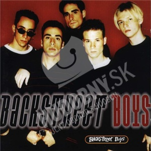 Backstreet Boys - Backstreet Boys od 8,99 €