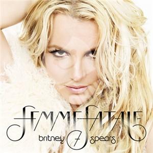 Britney Spears - Femme Fatale od 6,99 €