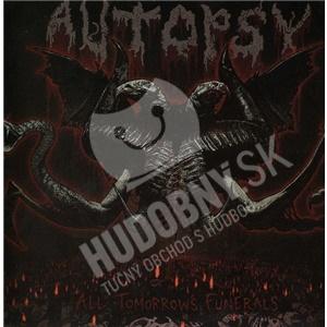 Autopsy - All Tomorrow's Funerals od 13,54 €