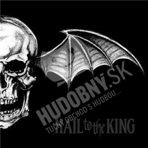 Avenged Sevenfold - Hail To The King od 14,32 €