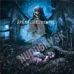Avenged Sevenfold - Nightmare od 13,99 €