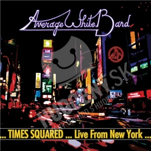 Average White Band - ... Times Squared ... Live from New York ... od 22,20 €