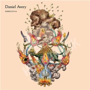 Daniel Avery - Fabriclive 66 od 20,63 €