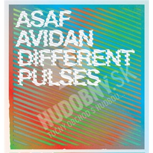 Asaf Avidan - Different Pulses od 13,99 €