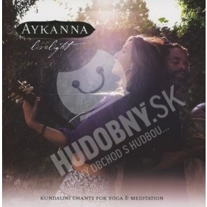 Aykanna - Lovelight od 23,86 €