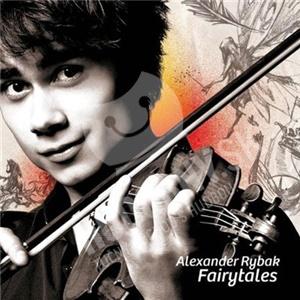 Alexander Rybak - Fairytales od 22,99 €