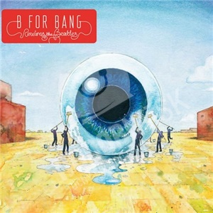 B For Bang - Rewires The Beatles od 15,40 €