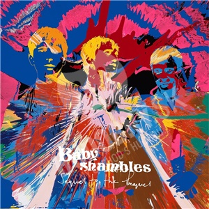 Babyshambles - Sequel To The Prequel (Deluxe Edition) od 17,45 €